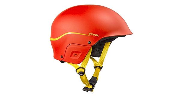 Palm Kayak ou Kayaking Le Kitesurf pour Le Windsurf et Le d/ériveur Casque int/égral de Sports Nautiques Shuck Souvent utilis/é pour Le cano/ë-Kayak
