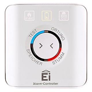 Ei Electronics EI450-1XD Ei450 Alarm-Controller, 3 V, weiß