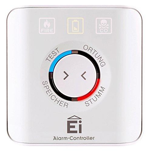 Ei Electronics Ei450 Alarm-Controller, 1 Stück