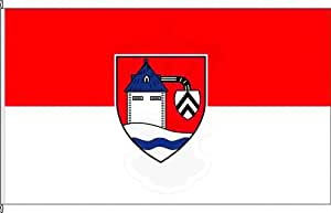Bannerflagge Neviges - 80 x 200cm - Flagge und Banner