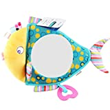 Gperw Kleinkindspielzeug Kinder Infant Lovely Fish
