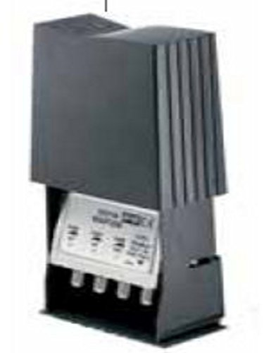 Fracarro TV-Verstärker für Pfostenträger MAP106