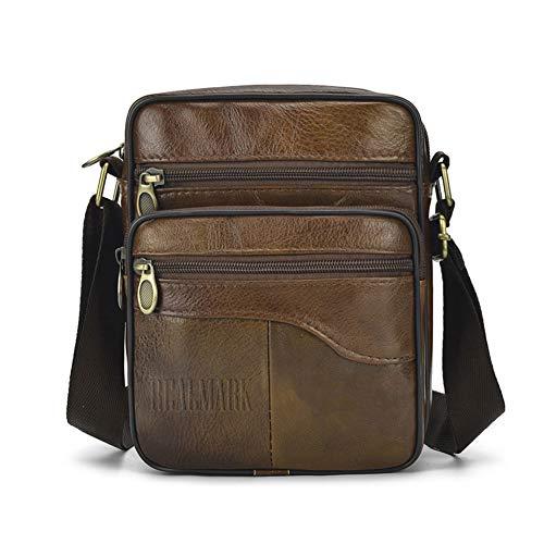 bdea3e1e3 hombre de ¡Los bolsos vendidos Artículos más hombro por de moda aYqwvAR
