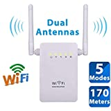 Wi Fi Range Extender Antenna Review and Comparison