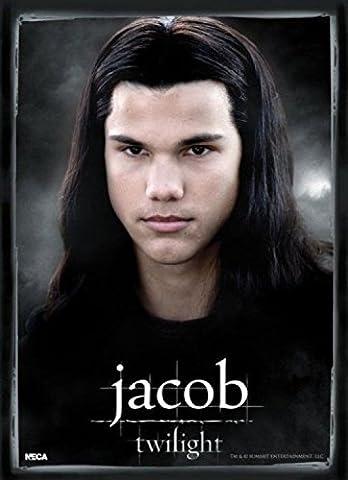 Twilight Carte postale - Jacob (15 x 10 cm)