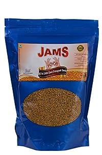 Methi-Dana (Desi) (Fenugreek Seeds/Danamethi)  Premium Quality  500 gm