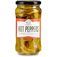 Brindisa Hot Guindilla Peppers, 130 g