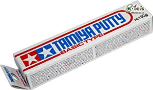 Stucco Putty (tipo Base)