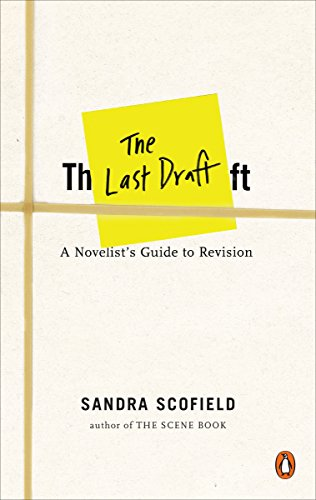 The Last Draft: A Novelist's Guide to Revision (English Edition)