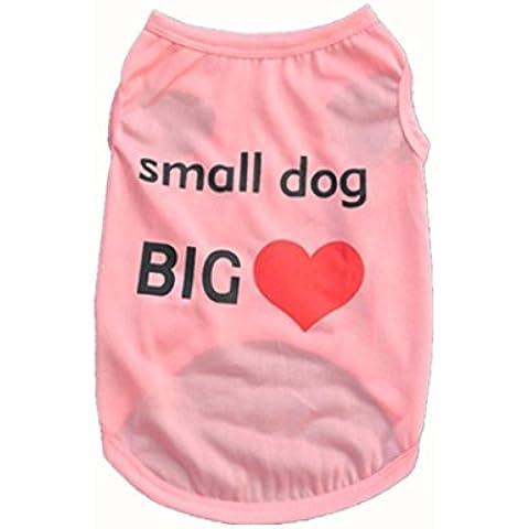 Camicia Piccolo Cane, Dog Shirt, Ouneed® Camicia