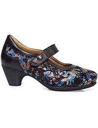 Merceditas Y Para Zapatos es Complementos Amazon Mujer Rnq8H55X