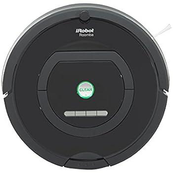 iRobot Roomba 770 Aspirapolvere robot domestico