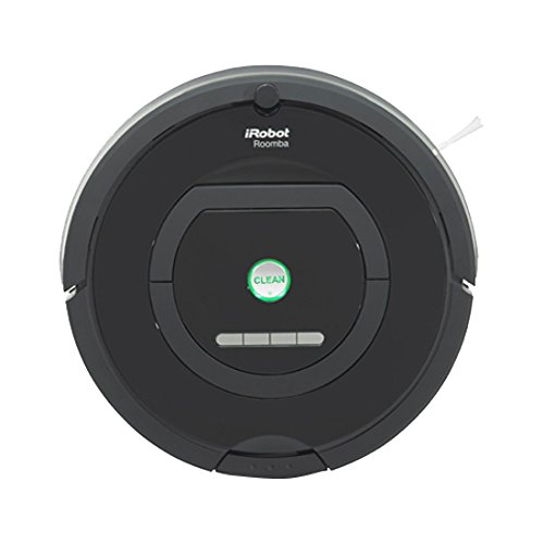 recensione roomba 770 opinioni sul robot aspirapolvere. Black Bedroom Furniture Sets. Home Design Ideas