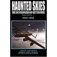 [ HAUNTED SKIES VOLUME ONE ] By Hanson, John ( Author ) ( 2010 ) { Paperback }