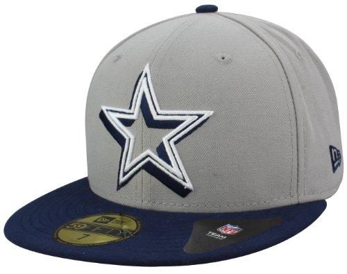 Casquette Dallas Cowboys de New Era - Neon Logo Pop | Taille: 7 1/4