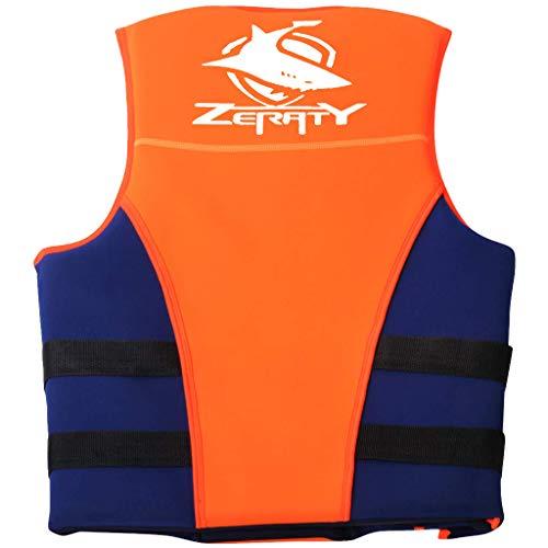 Zoom IMG-3 zeraty giubbotto da nuoto galleggiante