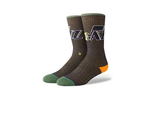 Stance NBA Arena Jazz Jersey Crew Socke, Socken Nike:42-46