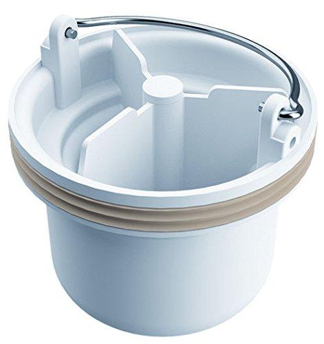 Geruchsverschluss für Bodenablauf Duschablauf mit Rückstaufunktion Flexi Nood