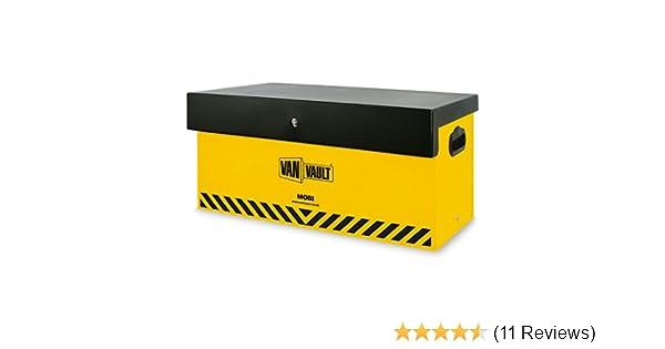 762cb9e0a8 Van Vault Mobi  Amazon.co.uk  DIY   Tools