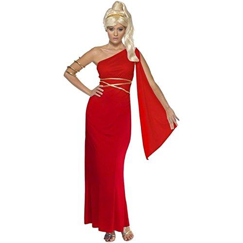 Kostüm Aphrodite Göttin der Liebe Gr. L Kostüm Partykleid Kleid Fasching