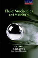 Fluid Mechanics and Machinery