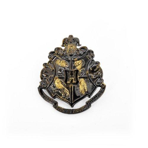 Harry Potter Pin de Metal Hogwarts  (accesorio de disfraz)