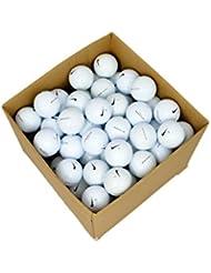 Second Chance Nike One Premium Lake Grade A Golfbälle, 100 Stück