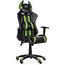 Suchergebnis Auf Amazonde Für Gaming Stuhl Grün