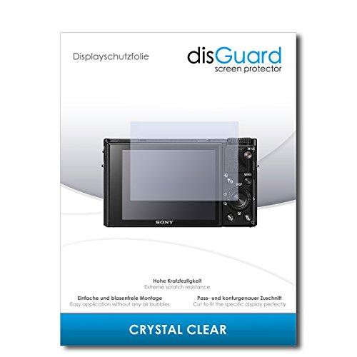 Savvies SU75 UltraClear Lot de 6 Films de Protection d/écran Anti-Rayures Transparent