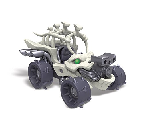 Skylanders SuperChargers: Vehicle Tomb Buggy Character Pack by Activision