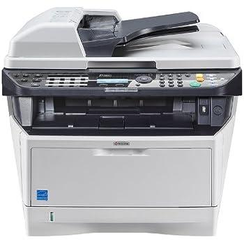 Kyocera ECOSYS FS-1035MFP MFP PC-Fax X64 Driver Download
