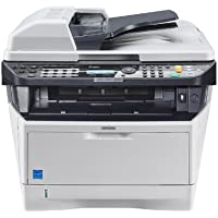 Kyocera FS-1135MFP A4 Mono Multifunction Printer with Print, Copy, Scan and Fax