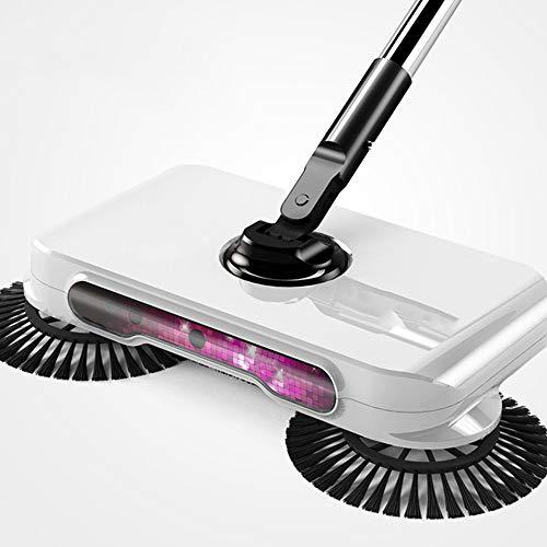 EP-Electric Mop Aspirador Mágico De Múltiples Funciones