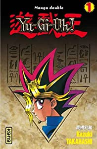 Yu-Gi-Oh ! Edition double Tome 1