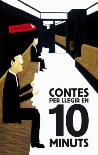 Contes per llegir en deu minuts (LB)