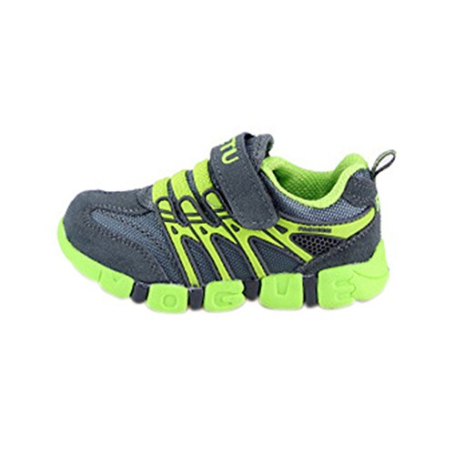 Cixi Maxu E-Commerce.Co.Ltd , Oxford mixte enfant Vert - vert