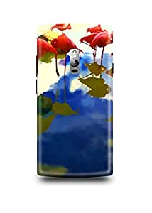 Oneplus Two Cover,Oneplus Two Case,Oneplus Two Back Cover,Abstract Oil Painting Oneplus Two Mobile Cover By The Shopmetro-14707