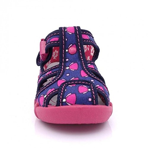 Baby Comfort, Scarpe primi passi bambine UK 6 / EU 23