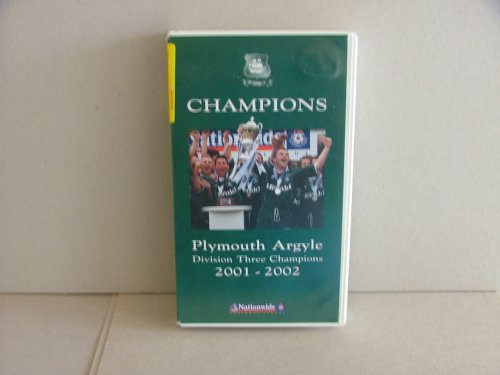 plymouth-argyle-division-three-champions-2001-2002