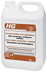 HG 5L Protective Coating Satin Gloss Finish