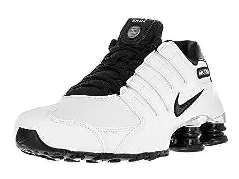 Nike Herren Shox Nz Premium-Laufschuhe