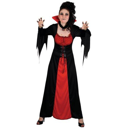 Classic Vampiress (Dracula Brides Kostüme Of)