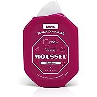 Moussel Gel de Ducha Clásico - 900 ml