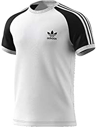 sports shoes 4ac9d 408c3 adidas 3-Stripes Tee T-Shirt Homme