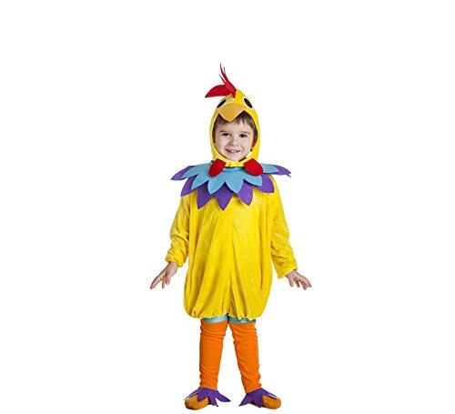 Imagen de disfraz pollo talla 3 4