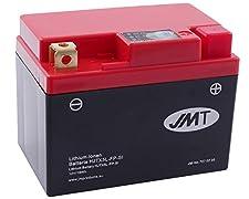 Diese Lithium-Ionen Starterbatterie bringt wesentlich weniger als herkömmlichen Starterbatterie auf die Waage, sie hat auch den entscheidenden Vorteil, dass sie in jeder beliebigen Position eingebaut werden kann, da sie keine Säure enthält. Schwermet...