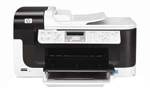 HP Officejet 6500 E709 Imprimante tout en un couleur 32 Mo