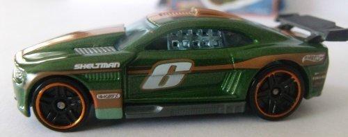 hot-wheels-krogers-exclusive-super-speeders-custom-11-camaro-green-06-12-by-mattel