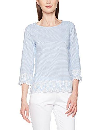 esprit-damen-bluse-047ee1f009-mehrfarbig-light-blue-440-34