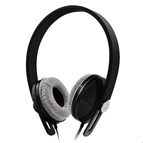 best-on-ear-headphones-ever-tauren-stereo-music-headphone-lightweight-noise-isolating-headset-with-i
